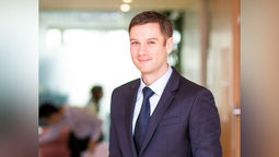 Discova appoints new global marketing head