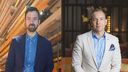 New general managers for Ovolo properties