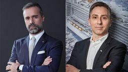 New president Mario Zanetti to steer Costa Cruises ship