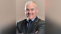 Norwegian Cruise Line names VP for international business