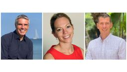 Outrigger Hospitality Group appoints leadership trio for Thai expansion