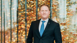 Wharf Hotels appoints GM for new luxury Suzhou hotel