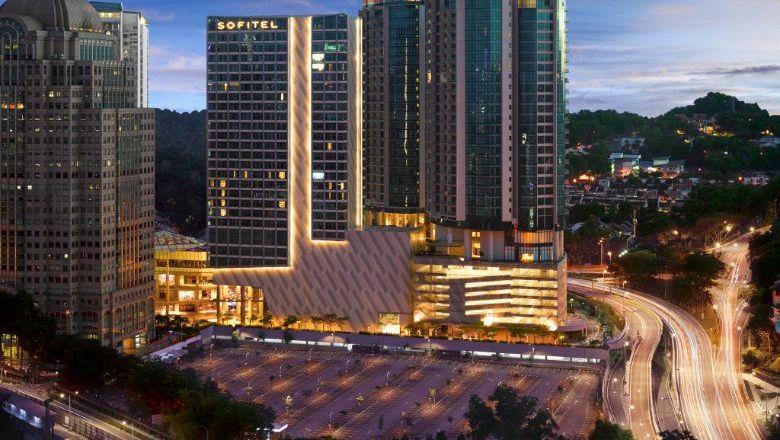 George Koumendakos was most recently general manager at Mövenpick Hotel Colombo, Sri Lanka.