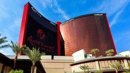 Resorts World Las Vegas is now open