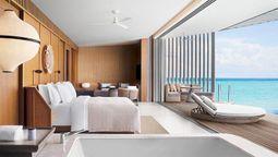 Ritz-Carlton debuts in the Maldives
