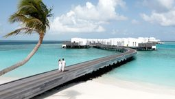 It's all about fun, sun and adventure at Jumeirah Maldives