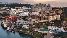 More sustainability wins for Resorts World Sentosa
