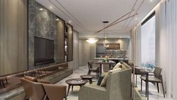 A new tower joins Fraser Suites Hanoi after 12 years