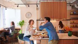 Weave3F Kitchen