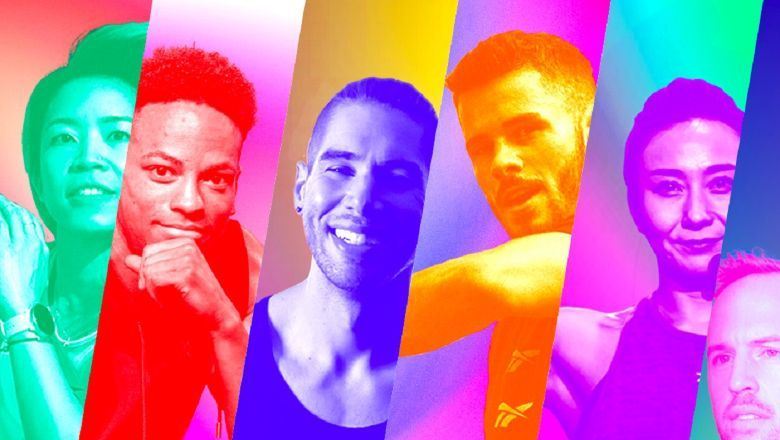 Meet the six dynamic fitness ambassadors who will host energising fitness sessions at select Pullman hotels.
