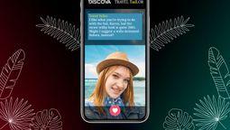 New app turns Discova into travel fashion police