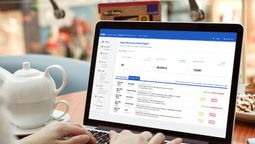 Travel booking workflow made easy with Rezio