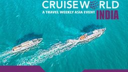 Hear from industry experts at CruiseWorld India 2021
