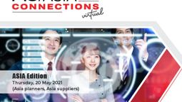 M&C Asia Connections Virtual returns in 2021