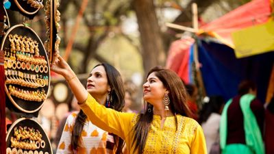 These are women-only tours, hear them roar