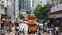 Hong Kong's on-again, off-again travel rules