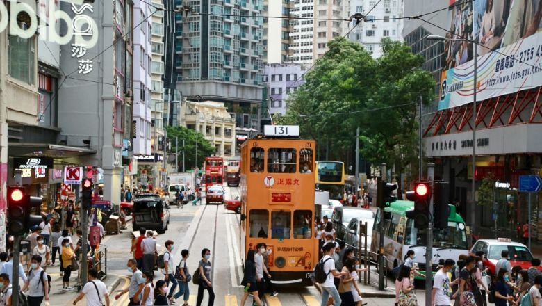 Hong Kong tightens Covid entry rules on 16 countries.