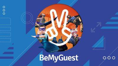 BeMyGuest integrates with Google
