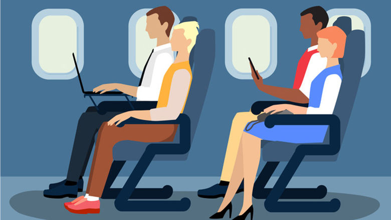 Airlines striving to gain a competitive edge by making improvements to their tech offerings.