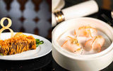 Must-order dishes from Grand Lisboa's The Eight