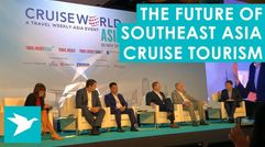 CruiseWorld Asia 2017