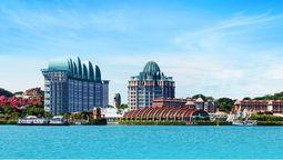 蓄力出境游市场,新加坡圣淘沙名胜世界上线携程星球号旗舰店