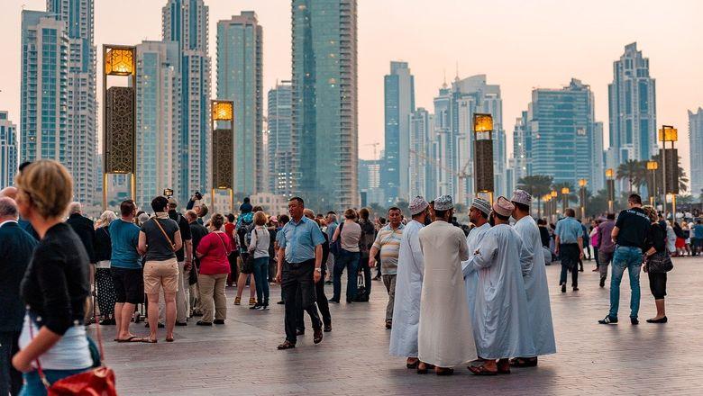 迪拜世博会:将于当地时间10月1日正式迎接游客