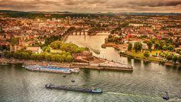 德旅局:最受国际游客欢迎的100个德国旅游目的地