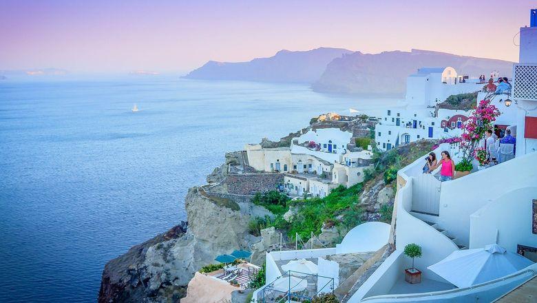 希腊:将大力推广冬季旅游目的地