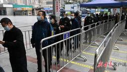 甘肃:经兰州火车站出行人员须持48小时核酸阴性证明