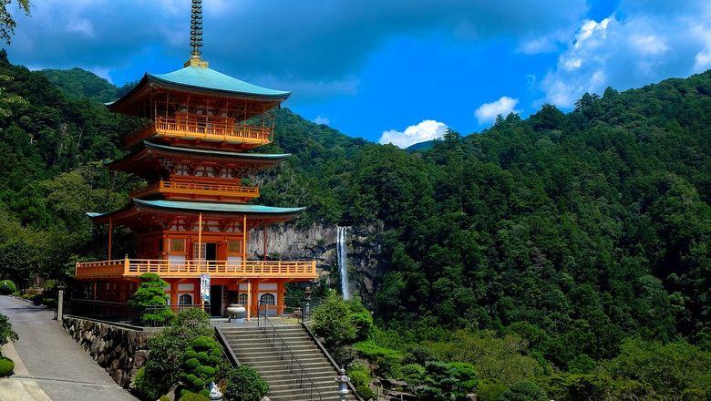 日本:8月入境外国游客逾2万人,比去年同期增加3倍