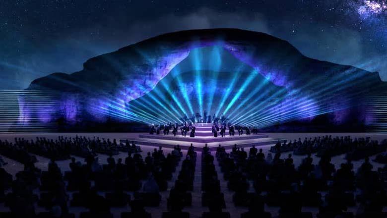 沙特埃尔奥拉启动全新主题节日宣传活动——坦托拉冬日节重磅回归