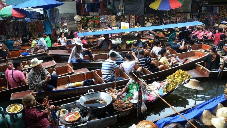 泰国:5个旅游目的地对国际游客开放时间将推迟至11月