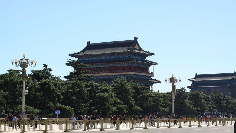 文旅部:中秋节国内旅游出游8815.93万人次