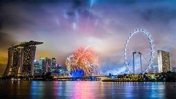 """香港与新加坡决定不再进一步探讨两地""""航空旅游气泡"""""""