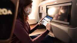 新加坡航空推出全新改版HighFlyer新航商旅计划