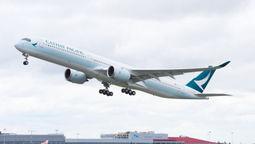 国泰航空增加赴英航班 再推多重专属福利丰富留学之旅
