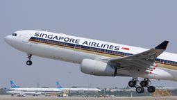 新加坡航空推出升级再造计划