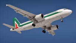 意大利航空公司正式结束运营