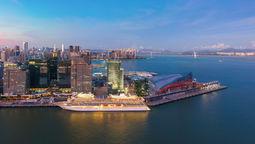 """招商维京游轮公布""""中国海岸人文之旅""""2021年航线并开启预订"""