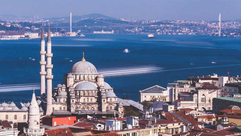 万达酒店及度假村首家海外输出管理酒店——伊斯坦布尔万达文华酒店即将揭幕