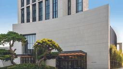 开启城市度假欢愉,北京宝格丽酒店倾心臻呈周年礼遇