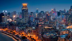上海威斯汀大饭店黄金周出游指南