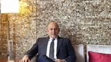 武汉泛海费尔蒙酒店迎来新任总经理/区域总经理赛斯先生(MR. Depesh SETH)