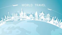 文化和旅游部:2019年我国国内游超60亿人次,出境游超1.5亿人次