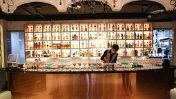 后疫情时代文旅企业转型之路:凯撒集团新零售业态觅MILOUNGE 2号店在京开业