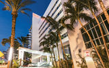 Hotel Riu Plaza Miami Beach reopened in late 2014 after a $15 million renovation to the 284-room property Riu has owned since 1996.