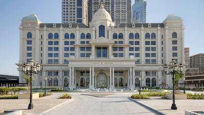 Marriott strives to set apart its luxury brands
