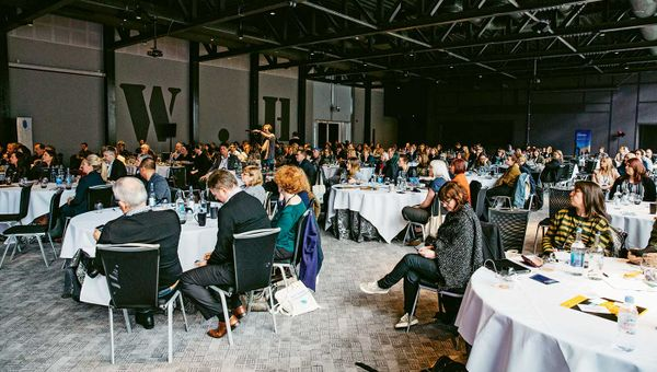 The first Music Tourism Convention was held in Liverpool, England, in February.