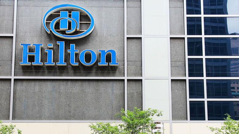 Hilton revamps bonuses for loyalty program